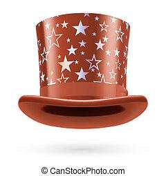 chapeau haut de forme