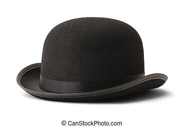 chapeau joueur boules