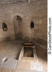 Chapel of the Ascension of Christ
