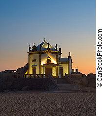 Chapel Senhor da Pedra, Porto