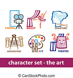 character-set-the-art