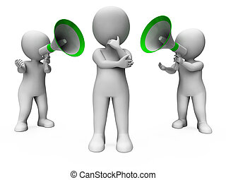 Character Thinking Or Confused While Getting Opinions - ...