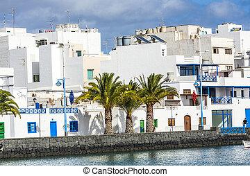 Charco de San Gines, Arrecife,