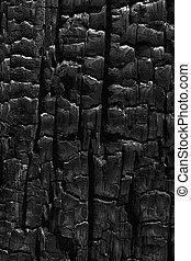 Charcoal Patterns