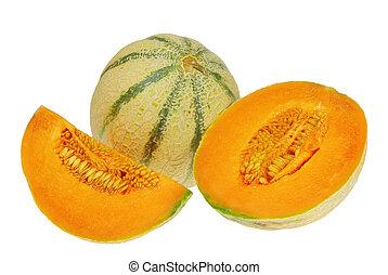 Charentais-Melon 01
