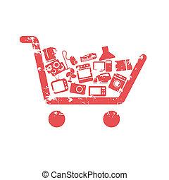 chariot, concepts