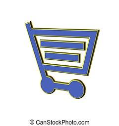 chariot, signe