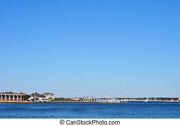 Charleston SC Coast