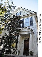 Charleston SC House