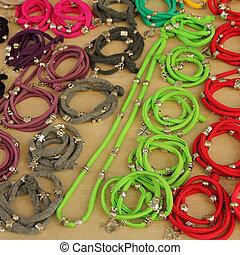 charm bracelets collection