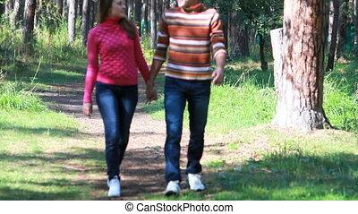 charmer, couple