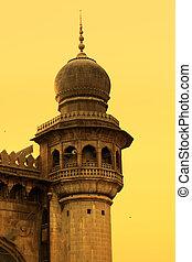 Charminar Minarate