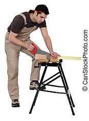 charpentier, work.