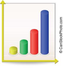 chart., 報告