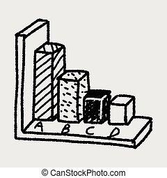 chart doodle