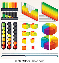 Chart, Graphs and Scales
