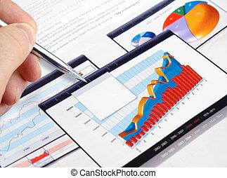 charts., investimento