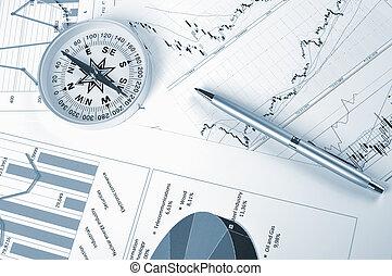 charts., schaubilder