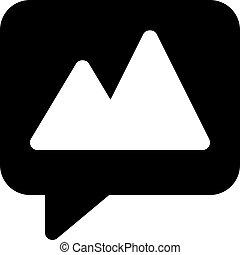 chat image