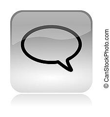Chatting App Icon