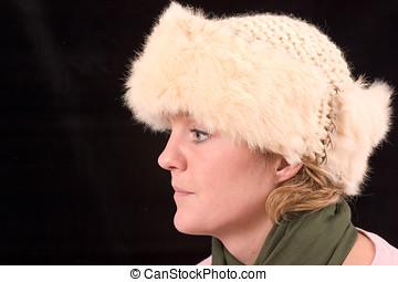 chaud, chapeau