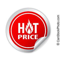 chaud, coût