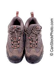 chaussure, randonnée