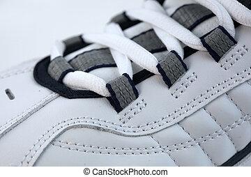 chaussure, sports