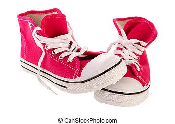 chaussures basket-ball