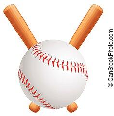 chauve-souris, 01, base-ball
