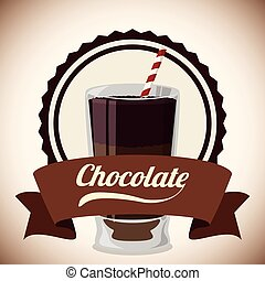 Chcolate design