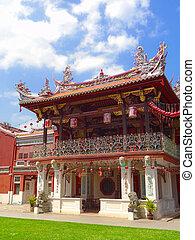 Cheah Kongsi Georgetown, Penang - Cheah Kongsi is one of the...
