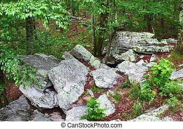 Cheaha State Park - Alabama