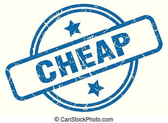 cheap grunge stamp - cheap round vintage grunge stamp