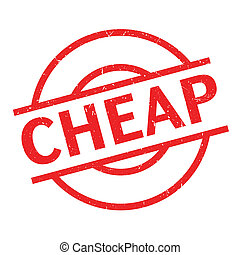 Cheap rubber stamp