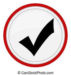 Check Button