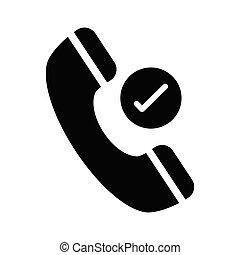 check call