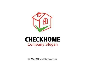 Check Home Design