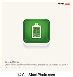 Check list ok Icon
