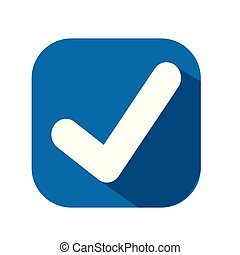 check mark icon