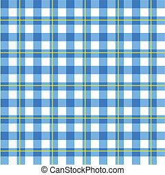 Checker Pattern