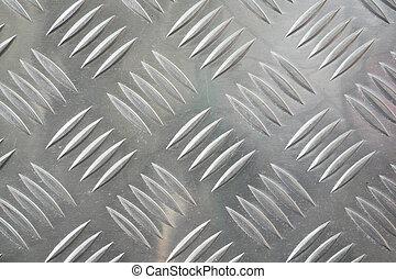 Checker plate texture