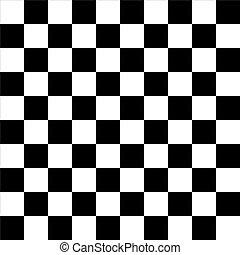 Checkerboard Chess Background - checkerboard background