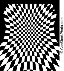 checkerboard pattern 02