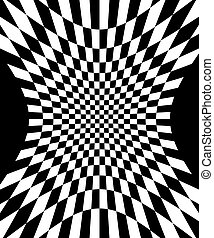 checkerboard pattern 04