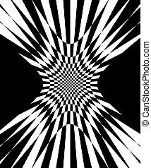 checkerboard pattern 05