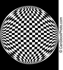 checkerboard pattern 11