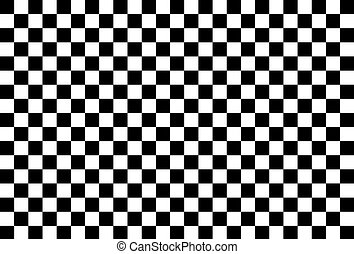 Checkered chess board background - Checkered high resolution...