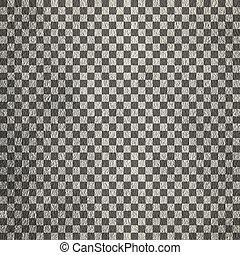 checkered, grunge, fondo