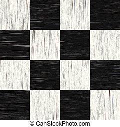 checkered, lelijke , bevloering